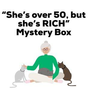 Mature Brands Reseller Mystery Box